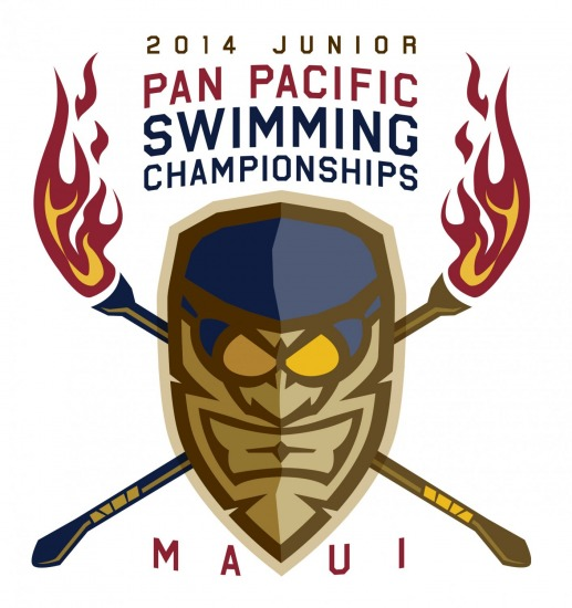 2014-08 Junior Pan Pacific Championships - Maui
