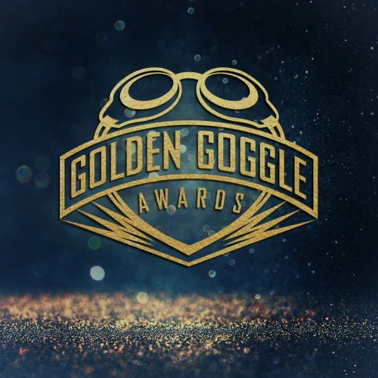 2017-11 Golden Goggles Red Carpet